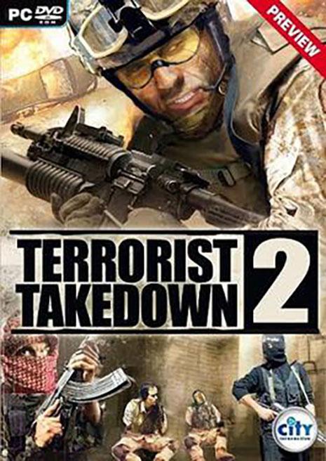 دانلود بازی Terrorist Takedown 2: US Navy Seals برای کامپیوتر PC - سقوط تروریست نیرو های دریایی آمریکا