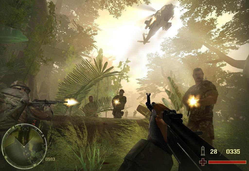 دانلود بازی Terrorist Takedown: War in Colombia برای کامپیوتر PC