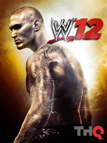 دانلود بازی WWE '12 برای کامپیوتر PC | کشتی کج حرفه ای