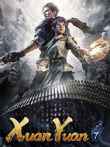 دانلود بازی Xuan-Yuan Sword 7 برای کامپیوتر PC