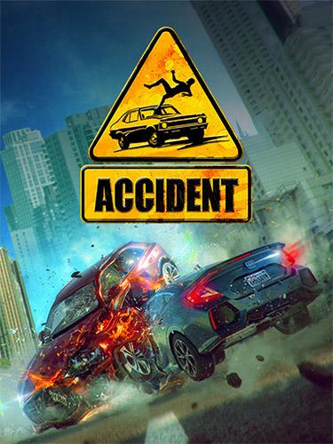 دانلود بازی Accident برای کامپیوتر PC - شبیه ساز تصادف