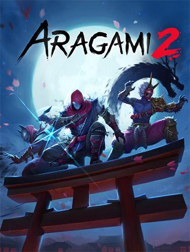 دانلود بازی Aragami 2 برای کامپیوتر PC - آراگامی