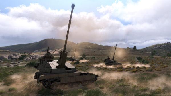 دانلود بازی Arma 3: Ultimate Edition برای کامپیوتر PC