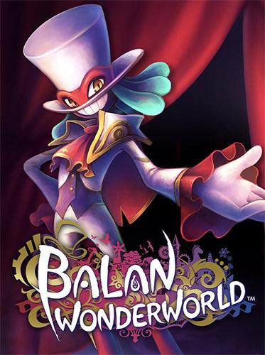 دانلود بازی Balan Wonderworld برای کامپیوتر PC - دنیای شگفت انگیز بالان