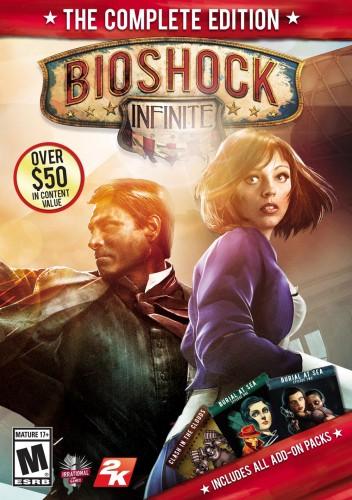 دانلود بازی Bioshock Infinite: The Complete Edition برای کامپیوتر PC