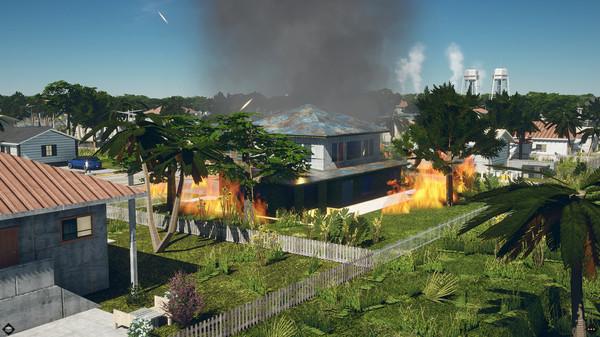 دانلود بازی Citystate 2 برای کامپیوتر PC