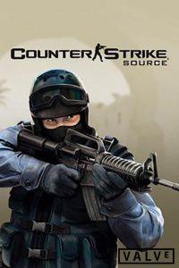 دانلود بازی Counter Strike: Source برای کامپیوتر PC
