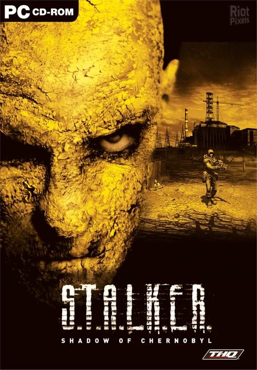 دانلود بازی Stalker: Shadow of Chernobyle برای کامپیوتر PC