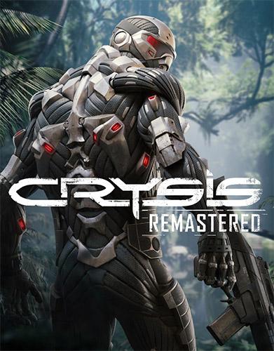 دانلود بازی Crysis Remastered برای کامپیوتر PC - کرایسیس 2020