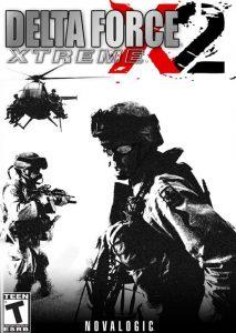 دانلود بازی Delta Force Xtreme 2 برای کامپیوتر PC