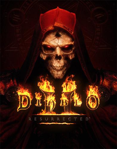 دانلود بازی Diablo 2: Resurrected برای کامپیوتر PC