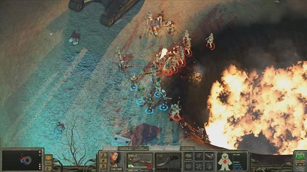 دانلود بازی Dustwind برای کامپیوتر PC