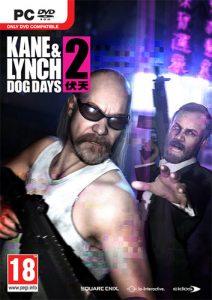 دانلود بازی Kane and Lynch 2: Dog Days - Complete برای کامپیوتر PC
