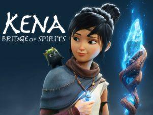 دانلود بازی Kena: Bridge of Spirits - Digital Deluxe برای کامپیوتر PC