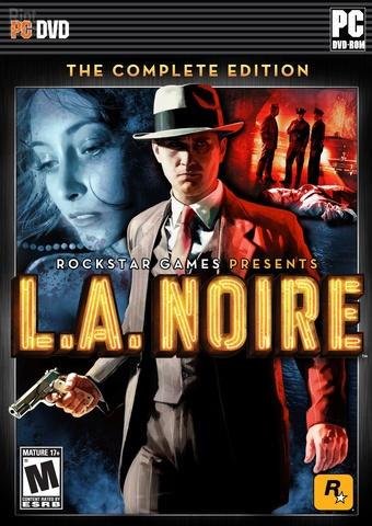 دانلود بازی L.A. Noire: The Com - لس آنجلس سیاه