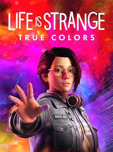 دانلود بازی Life is Strange: True Colors - Deluxe Edition برای کامپیوتر PC