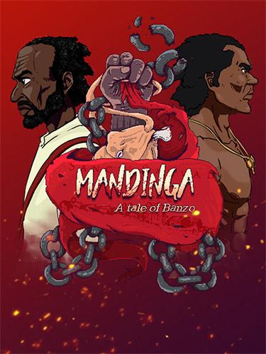 دانلود بازی Mandinga: A Tale of Banzo برای کامپیوتر PC