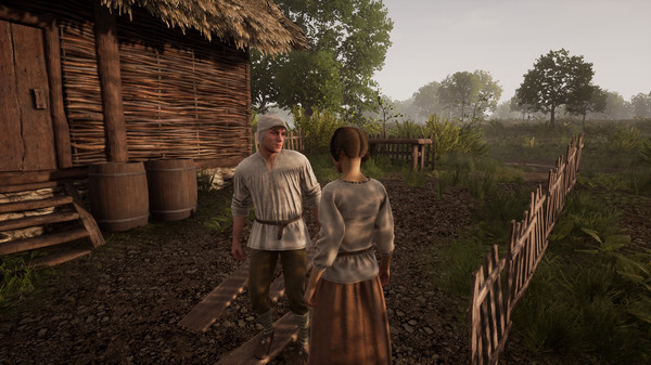 دانلود بازی Medieval Dynasty برای کامپیوتر PC