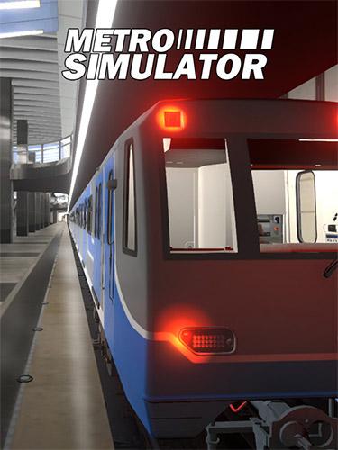 دانلود بازی Metro Simulator برای کامپیوتر PC