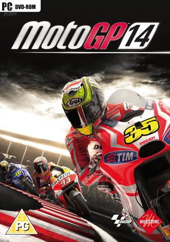 دانلود بازی MotoGP 14: Complete Edition برای کامپیوتر PC - موتور سواری سنگین