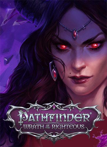 دانلود بازی Pathfinder: Wrath of the Righteous - Commander Edition برای کامپیوتر PC - راهگشا: خشم صالحین