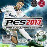 دانلود بازی Pro Evolution Soccer 2013 برای کامپیوتر PC - فوتبال PES