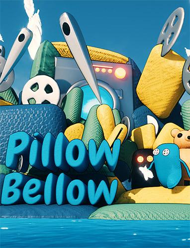 دانلود بازی Pillow Bellow برای کامپیوتر PC - بالش