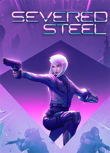 دانلود بازی Severed Steel برای کامپیوتر PC - فولاد بریده