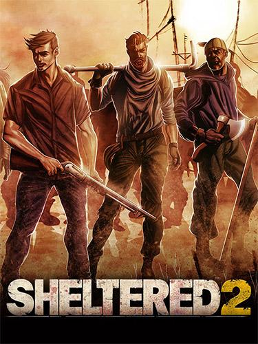 دانلود بازی Sheltered 2 برای کامپیوتر PC