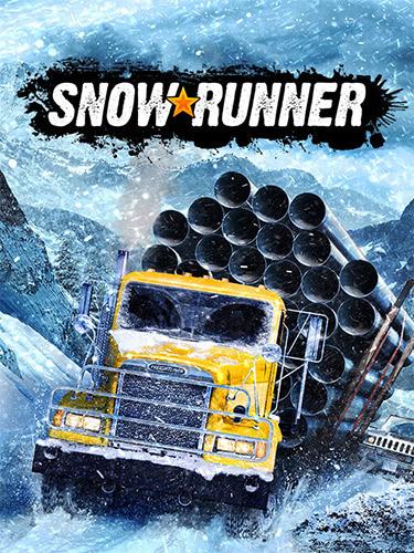 دانلود بازی Snowrunner: Premium Edition برای کامپیوتر PC - برف روب