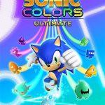 دانلود بازی Sonic Colors: Ultimate - Digital Deluxe Edition برای کامپیوتر PC