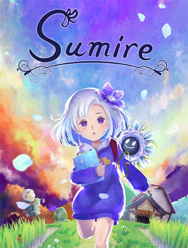 دانلود بازی Sumire برای کامپیوتر PC - بنفش