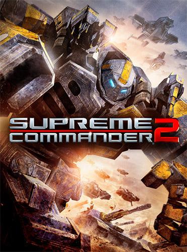 دانلود بازی Supreme Commander 2 برای کامپیوتر PC