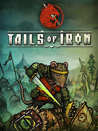 دانلود بازی Tails of Iron برای کامپیوتر PC