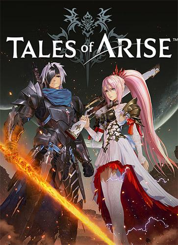 دانلود بازی Tales of Arise: Ultimate Edition برای کامپیوتر PC
