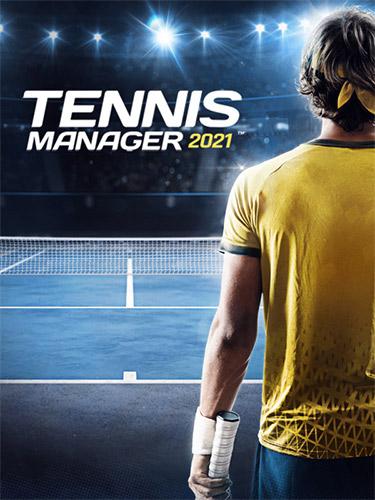دانلود بازی Tennis Manager 2021 برای کامپیوتر PC