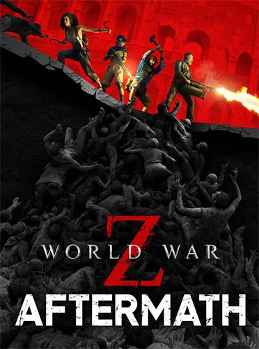 دانلود بازی World War Z: Aftermath - Deluxe Edition برای کامپیوتر PC
