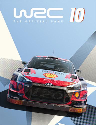 دانلود بازی WRC 10: FIA World Rally Championship – Deluxe Edition برای کامپیوتر PC