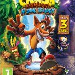 دانلود بازی Crash Bandicoot N. Sane Trilogy برای کامپیوتر PC - کراش پیاده